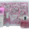 Gift Versace Bright Crystal for women 3pcs