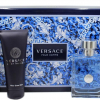 Gift Versace Pour Homme 4pc