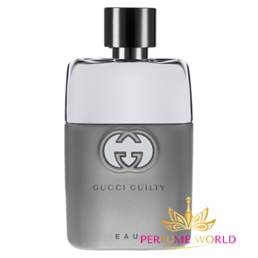 Gucci Guilty Eau for men