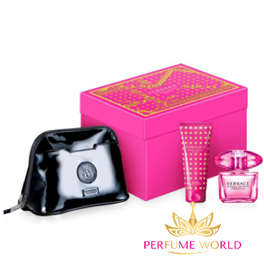 Gift Versace Bright Crystal Absolu for women