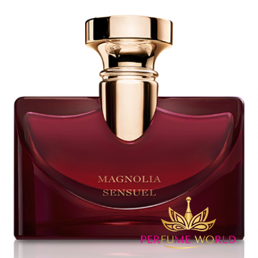 Splendida Magnolia Sensuel Bvlgari for women