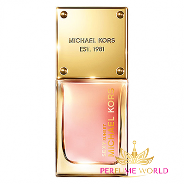 Sexy Sunset Michael Kors for women