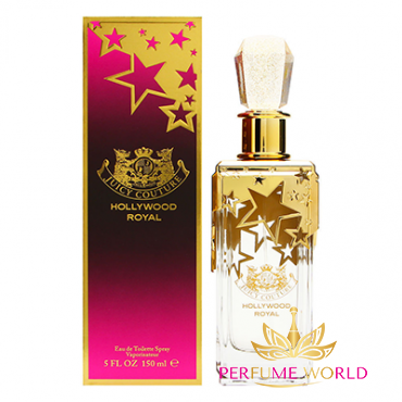 Juicy Couture Hollywood Royal for women