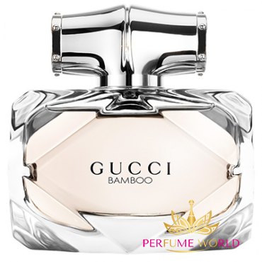 Gucci Bamboo EDT for women