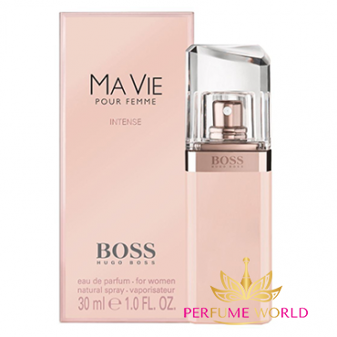 Hugo Boss Ma Vie Intene for women