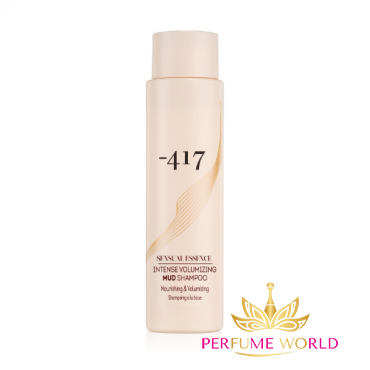 Sensual Essence Intense Volumizing Mud Shampoo