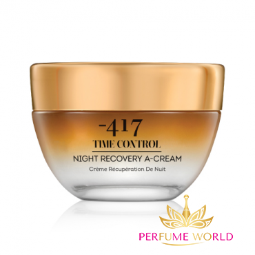 Time Control - Night Recovery A-Cream