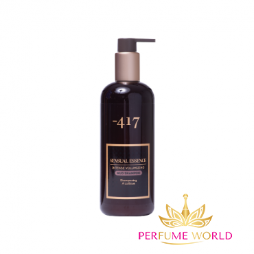 Sensual Essence Intense Volumizing Mud Shampoo 350ml