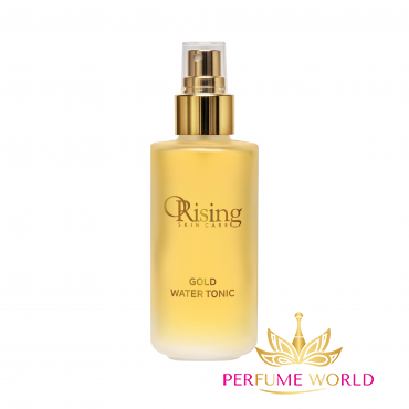 ORISING SKINCARE GOLD WATER TONIC
