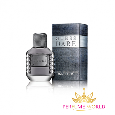 Guess Dare For Men EDT