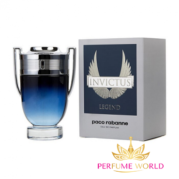 Paco Rabanne Invictus Legend For Men EDP