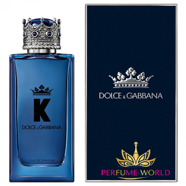 K By Dolce & Gabbana for men EDP