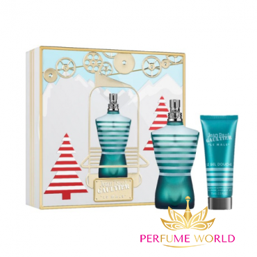 Gift Set Jean Paul Gaultier Le Male